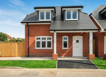 Thumbnail 2 bed detached house to rent in Tuckers Lane, Hamworthy, Poole