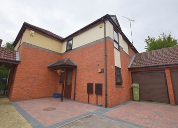 Thumbnail 3 bed semi-detached house for sale in Wallmead Gardens, Loughton, Milton Keynes