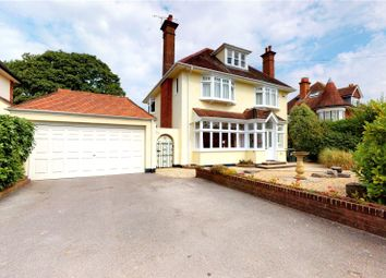 Thumbnail 5 bed detached house for sale in Clifton Road, Poole, Dorset