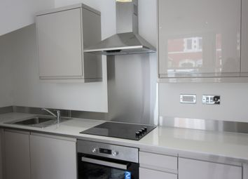 Thumbnail 1 bed flat for sale in 1 Fairfield Avenue, Canton, Cardiff