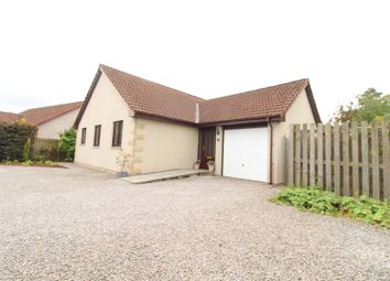 Thumbnail 3 bed bungalow for sale in Mount Eagle Court, Culbokie, Dingwall