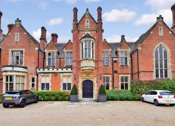 Thumbnail 2 bedroom flat for sale in Summers Place, Billingshurst, West Sussex