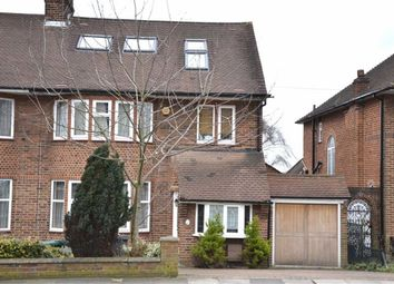 Thumbnail 4 bedroom property to rent in Northiam, London