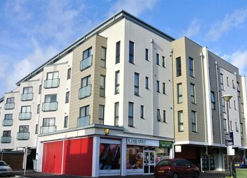 Thumbnail 2 bed flat for sale in Victory Park Road, Addlestone