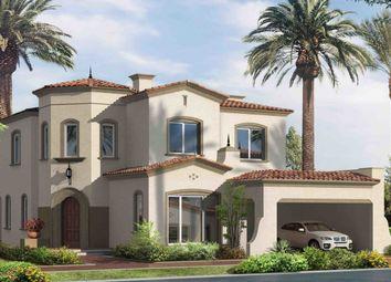 Thumbnail 7 bed villa for sale in Aseel, Dubai, United Arab Emirates