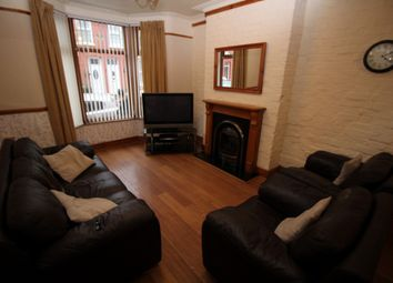 Thumbnail 3 bed terraced house to rent in Milner Road, Aigburth