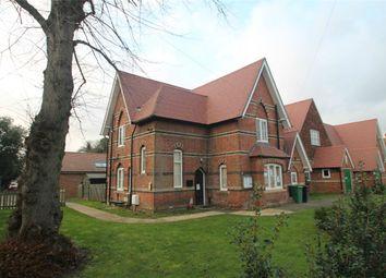 Thumbnail 2 bed flat to rent in Goudhurst Road, Marden, Tonbridge, Kent