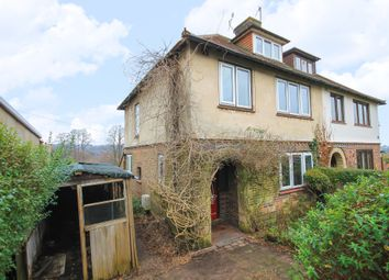 Thumbnail 3 bed semi-detached house for sale in Highfields, Forest Row
