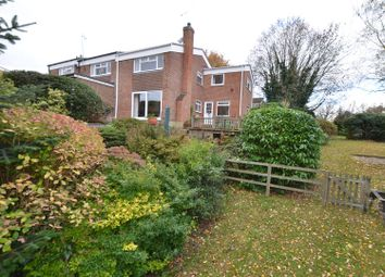 Thumbnail 4 bed equestrian property for sale in Shirley Grove, Tunbridge Wells
