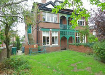 Thumbnail 2 bed flat for sale in Townfield Villas, Town Fields, Doncaster
