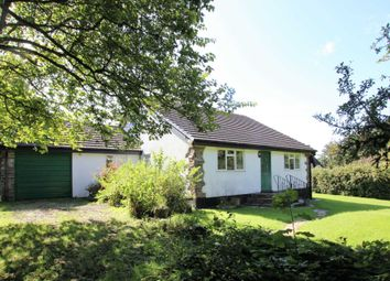 Thumbnail 3 bed bungalow for sale in Stoke, Hartland, Bideford