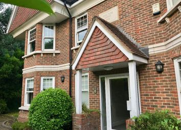 Thumbnail 2 bed flat to rent in , Park Rise Close, Leatherhead, Surrey