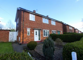 Thumbnail 2 bed semi-detached house for sale in Dunelm Walk, Darlington