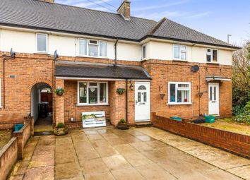 Thumbnail 2 bed terraced house for sale in Alexander Road, London Colney, St. Albans