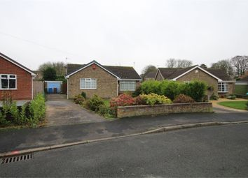 Thumbnail 3 bed detached bungalow for sale in Harrison Close, Sproatley, Hull, East Riding Of Yorkshire