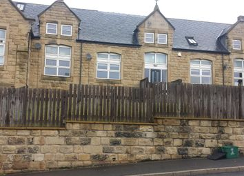 Thumbnail 2 bed property to rent in Old School House, West View Road, Mexborough