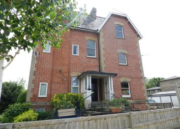 Thumbnail 1 bed flat for sale in Hayes Road, Cheltenham