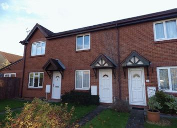 Thumbnail 2 bed terraced house to rent in Foxcroft Close, Bradley Stoke, Bristol