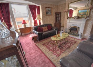 Thumbnail 2 bed flat for sale in Turmer Avenue, Bridlington