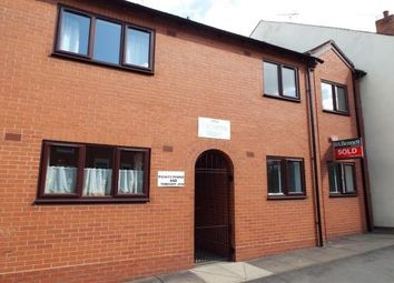 Thumbnail 1 bed flat to rent in Victoria Mews, Saltisford, Warwick