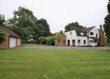 Thumbnail 4 bed detached house to rent in Kelsey Lane, Balsall Common, Coventry