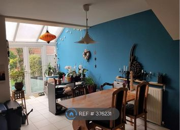 Thumbnail 3 bed terraced house to rent in Leander Way, Oxford