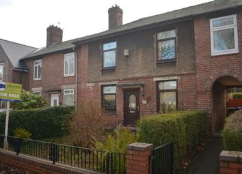 Thumbnail 3 bed terraced house for sale in Horninglow Road, Firth Park, Sheffield