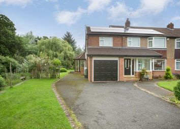 Thumbnail 4 bedroom semi-detached house for sale in Dukes Meadow, Woolsington, Newcastle Upon Tyne, Tyne And Wear