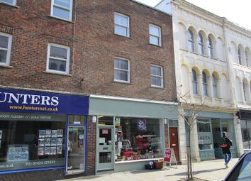 Thumbnail 2 bed terraced house for sale in 7 & 7A Kings Road, St. Leonards-On-Sea, East Sussex.