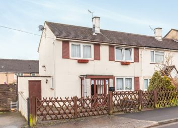 Thumbnail 3 bed semi-detached house for sale in Dancey Mead, Highridge, Bristol