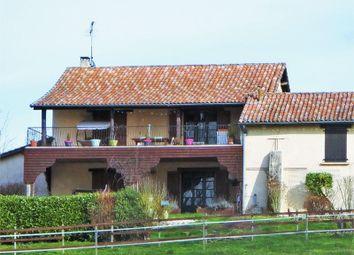Thumbnail 4 bed farmhouse for sale in Mirandol-Bourgnounac, Occitanie, France
