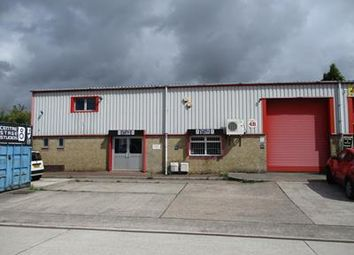 Thumbnail Light industrial to let in Floor Unit 4B, St Theodores Way, Brynmenyn Industrial Estate, Bridgend