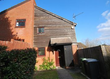 Thumbnail 1 bedroom property to rent in Lowden Close, Winchester, Hampshire