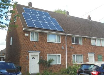 Thumbnail 3 bed end terrace house to rent in Prior Deram Walk, Coventry