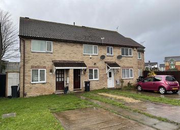 2 bed property to rent in Horwood Close, Splott, Cardiff CF24