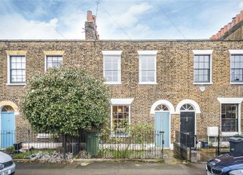 Thumbnail 2 bed terraced house for sale in Lillieshall Road, London