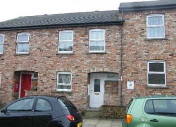 Thumbnail 3 bed property to rent in St Bridgets Court, York, North Yorkshire
