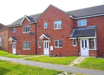 Thumbnail 3 bed terraced house to rent in Twizell Burn Walk, Pelton Fell, Chester Le Street