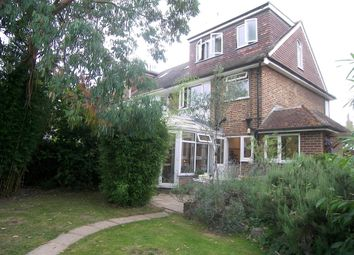 Thumbnail 4 bed end terrace house for sale in Lawrence Road, Ham, Richmond