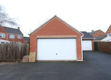 Thumbnail Parking/garage for sale in Graylag Crescent, Walton Cardiff, Tewkesbury
