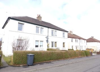 Thumbnail 1 bed flat for sale in Green Road, Paisley, Renfrewshire