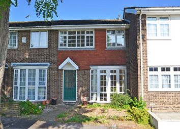 Thumbnail 3 bed terraced house to rent in Periwinkle Close, Sittingbourne