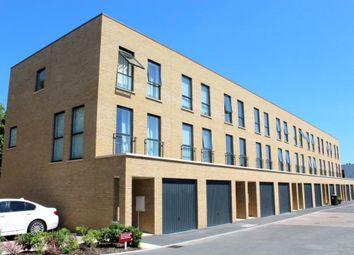 Thumbnail 3 bed terraced house to rent in Horizon Place, Studio Way, Borehamwood, Hertfordshire