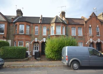 Thumbnail 1 bed property to rent in Carr Road, London