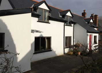 Thumbnail 3 bed cottage for sale in Penlan Road, Llandough, Penarth