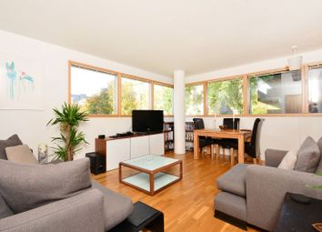 Thumbnail 2 bed flat to rent in St James's Road, Bermondsey, London
