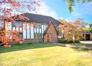 5 bed detached house for sale in Nuns Walk, Virginia Water, Surrey GU25