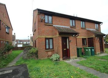 Thumbnail 1 bed terraced house for sale in Dutch Barn Close, Stanwell, Staines