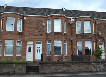 Thumbnail 1 bed flat for sale in Clydesdale Road, Bellshill