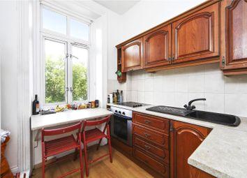 Thumbnail 2 bedroom property to rent in Oak Court, St. Albans Villas, London